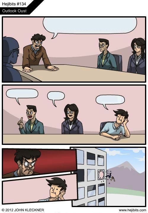 meme reunion