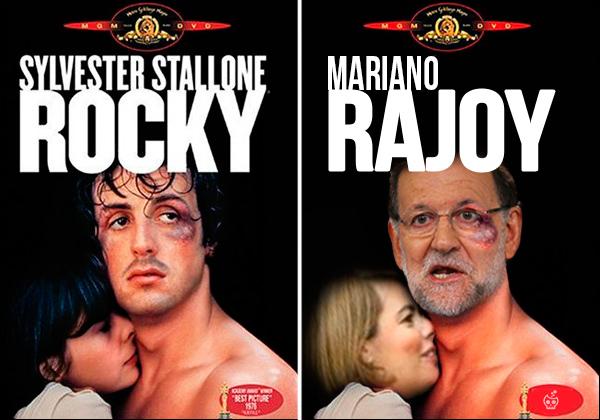 Rajoy balboa
